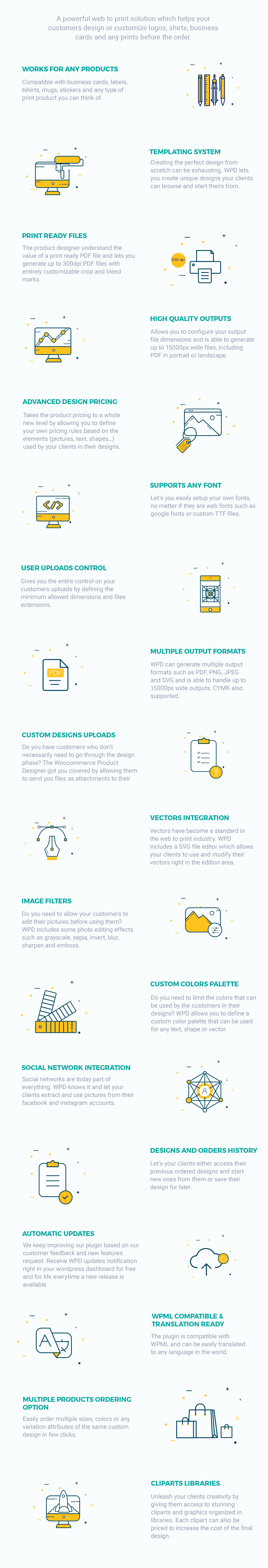 Woocommerce Products Designer - Online Product Customizer for Shirts, Cards, Lettering & Decals - 2  Download Woocommerce Products Designer – Online Product Customizer for Shirts, Cards, Lettering & Decals nulled wpd presentation v5
